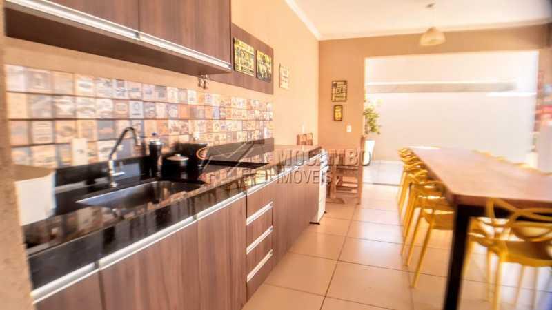 iris - Casa em Condomínio 3 quartos à venda Itatiba,SP - R$ 1.290.000 - FCCN30475 - 20