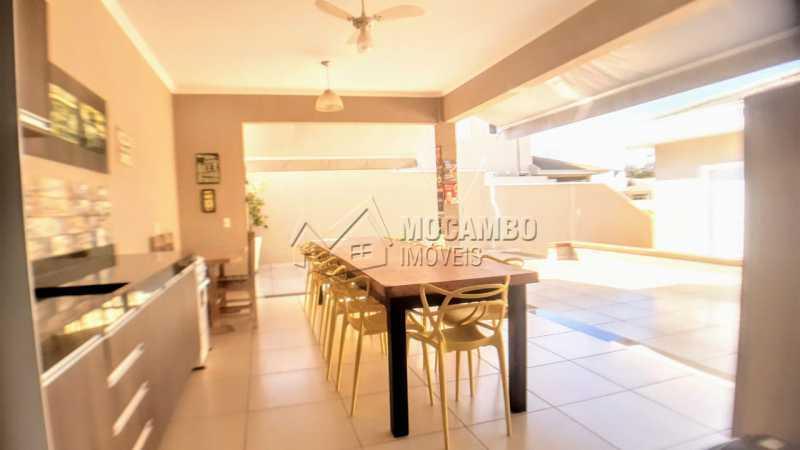 Ires - Casa em Condomínio 3 quartos à venda Itatiba,SP - R$ 1.290.000 - FCCN30475 - 23