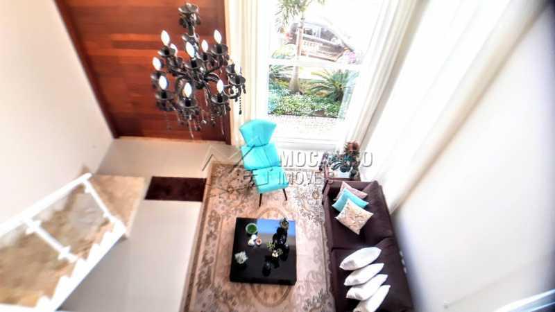 Sala de Visita  - Casa em Condomínio 3 quartos à venda Itatiba,SP - R$ 1.290.000 - FCCN30475 - 3
