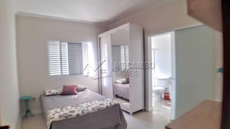 Dormitório  - Casa em Condomínio 3 quartos à venda Itatiba,SP - R$ 1.290.000 - FCCN30475 - 12