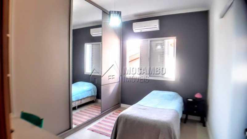 Dormitório  - Casa em Condomínio 3 quartos à venda Itatiba,SP - R$ 1.290.000 - FCCN30475 - 13