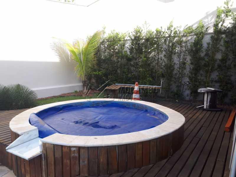 1a0162f5-90a2-42db-bba2-3578f9 - Casa em Condomínio 3 quartos à venda Itatiba,SP - R$ 1.200.000 - FCCN30477 - 4