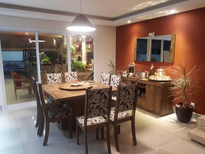 1ca31034-6bbf-4fcb-a7fc-efcbe1 - Casa em Condomínio 3 quartos à venda Itatiba,SP - R$ 1.200.000 - FCCN30477 - 5