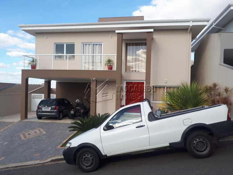 1e6fda9c-d2af-4d6a-9772-3df8aa - Casa em Condomínio 3 quartos à venda Itatiba,SP - R$ 1.200.000 - FCCN30477 - 3