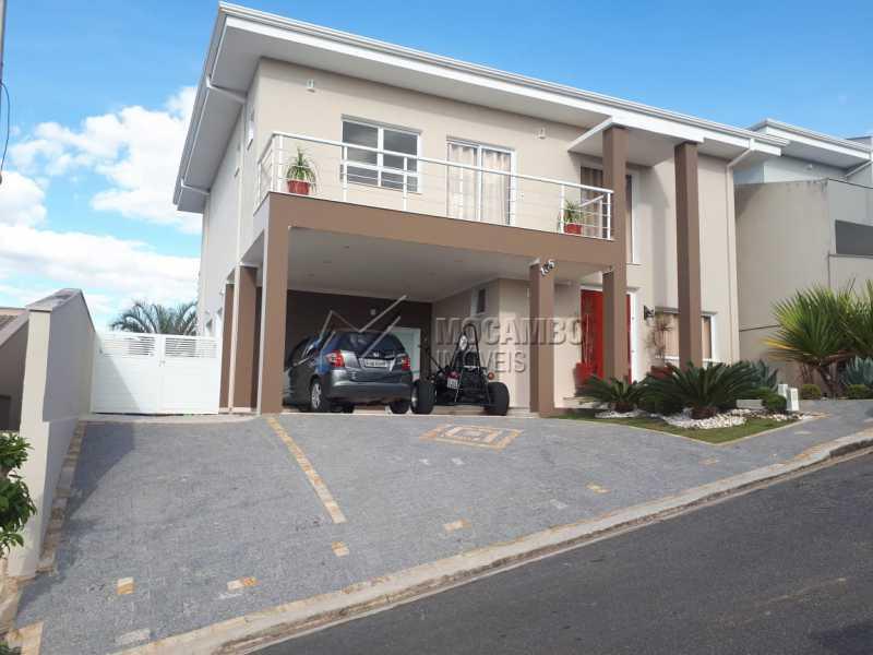 23d24fee-55bb-49e6-bb92-45b09f - Casa em Condomínio 3 quartos à venda Itatiba,SP - R$ 1.200.000 - FCCN30477 - 1
