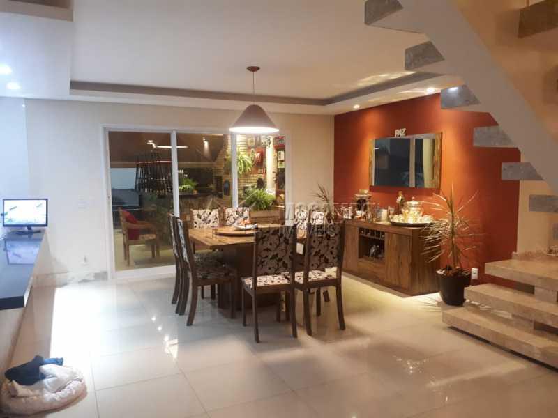44a57755-84ee-4b78-ad7e-ba4307 - Casa em Condomínio 3 quartos à venda Itatiba,SP - R$ 1.200.000 - FCCN30477 - 11