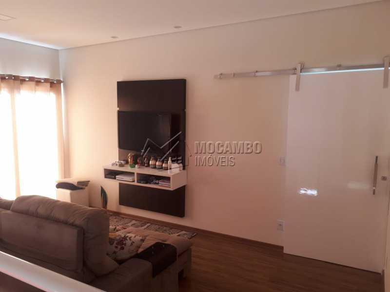 40645891-b228-443f-8622-5d5cc8 - Casa em Condomínio 3 quartos à venda Itatiba,SP - R$ 1.200.000 - FCCN30477 - 23