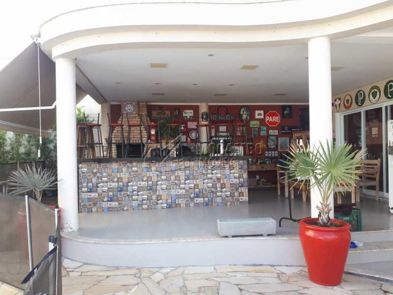 a2ec47b6-c4c0-44e3-afc7-b5bac9 - Casa em Condomínio 3 quartos à venda Itatiba,SP - R$ 1.200.000 - FCCN30477 - 24