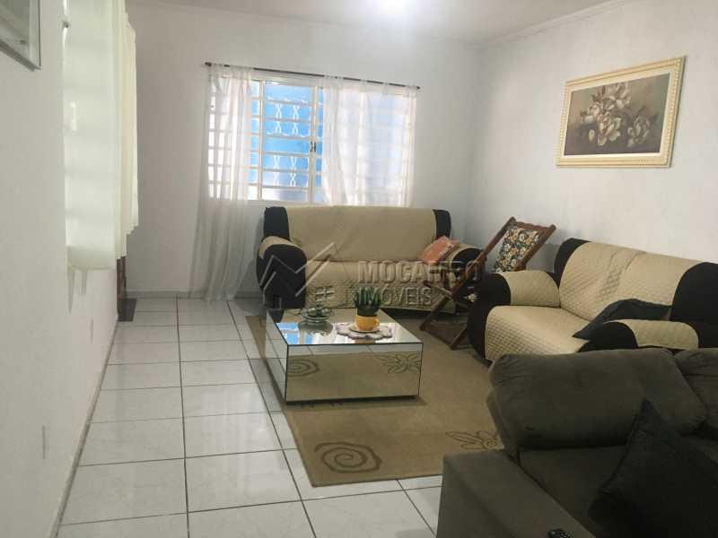 Sala - Casa 3 quartos à venda Itatiba,SP - R$ 425.000 - FCCA31366 - 1