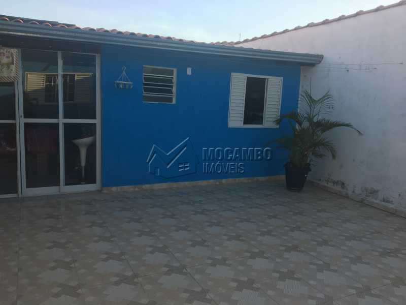 Qintal - Casa 3 quartos à venda Itatiba,SP - R$ 425.000 - FCCA31366 - 10