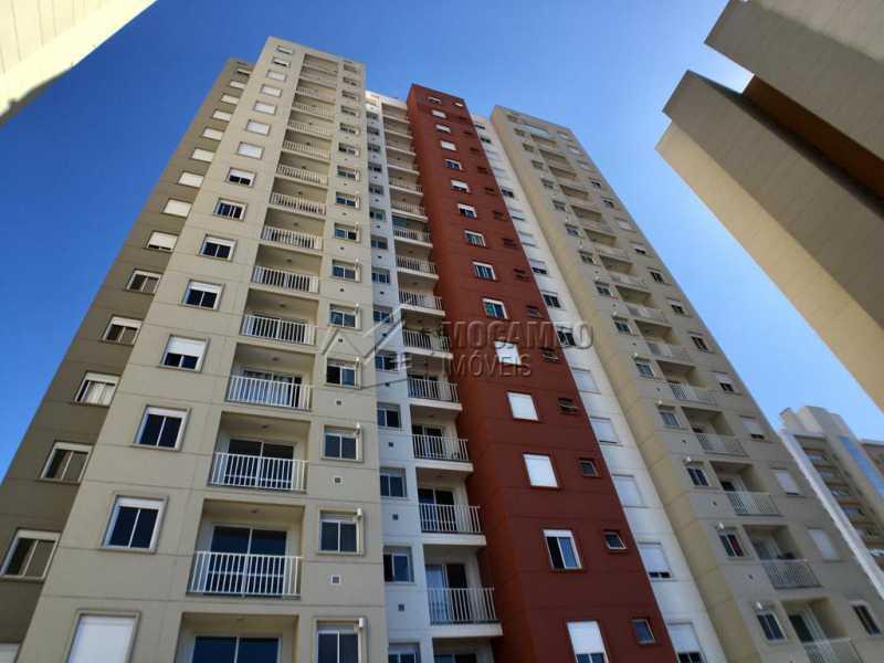 Prédio  - Apartamento 2 quartos à venda Itatiba,SP - R$ 270.000 - FCAP21135 - 1