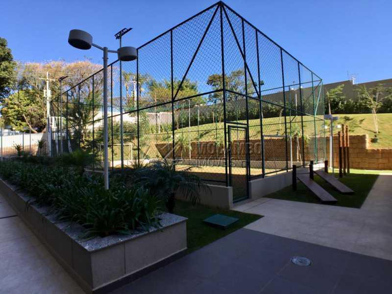 Campo  - Apartamento 2 quartos à venda Itatiba,SP - R$ 270.000 - FCAP21135 - 10