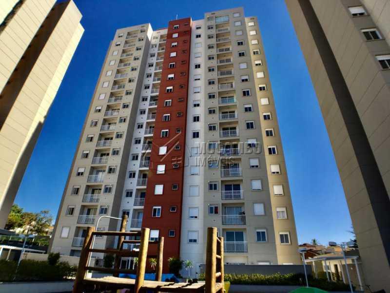 Prédio - Apartamento 2 quartos à venda Itatiba,SP - R$ 270.000 - FCAP21135 - 14