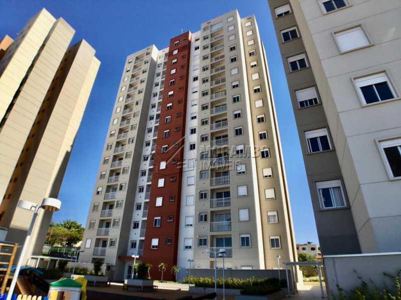 Prédio - Apartamento 2 quartos à venda Itatiba,SP - R$ 270.000 - FCAP21135 - 15