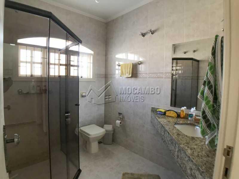 Banheiro - Casa 3 quartos à venda Itatiba,SP - R$ 1.600.000 - FCCA31367 - 14