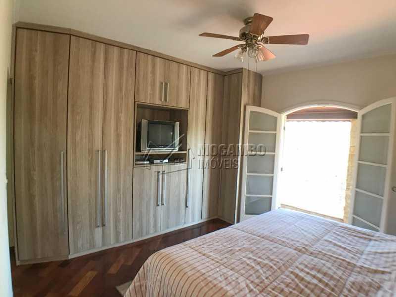 Dormitório Suíte  - Casa 3 quartos à venda Itatiba,SP - R$ 1.600.000 - FCCA31367 - 9
