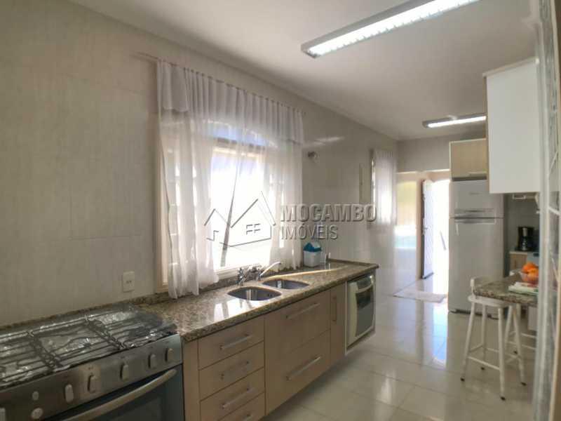 Cozinha - Casa 3 quartos à venda Itatiba,SP - R$ 1.600.000 - FCCA31367 - 8