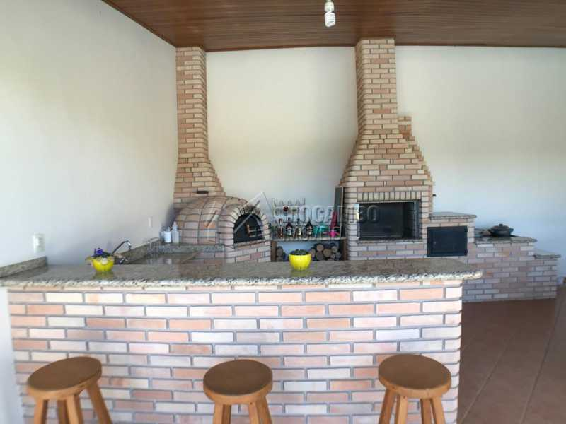Área Gourmet - Casa 3 quartos à venda Itatiba,SP - R$ 1.600.000 - FCCA31367 - 17
