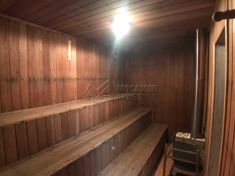 Sauna - Casa 3 quartos à venda Itatiba,SP - R$ 1.600.000 - FCCA31367 - 19