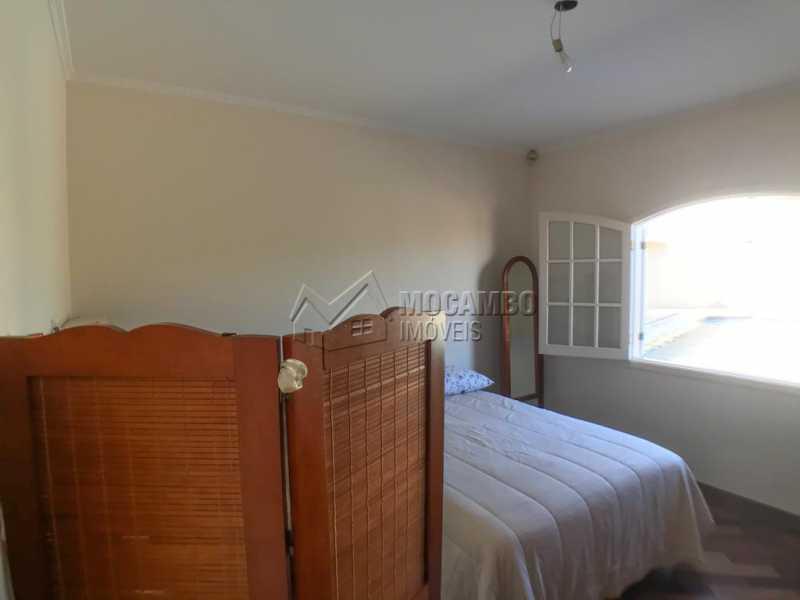 Dormitório  - Casa 3 quartos à venda Itatiba,SP - R$ 1.600.000 - FCCA31367 - 13