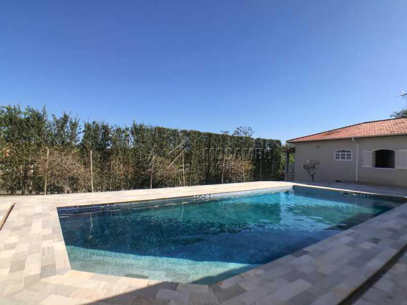 Vista Externa - Casa 3 quartos à venda Itatiba,SP - R$ 1.600.000 - FCCA31367 - 20
