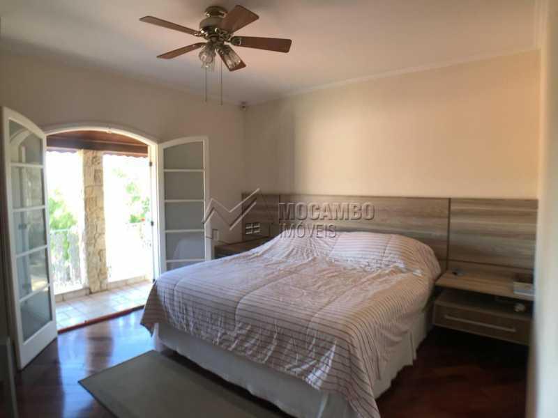 Dormitório Suíte  - Casa 3 quartos à venda Itatiba,SP - R$ 1.600.000 - FCCA31367 - 10