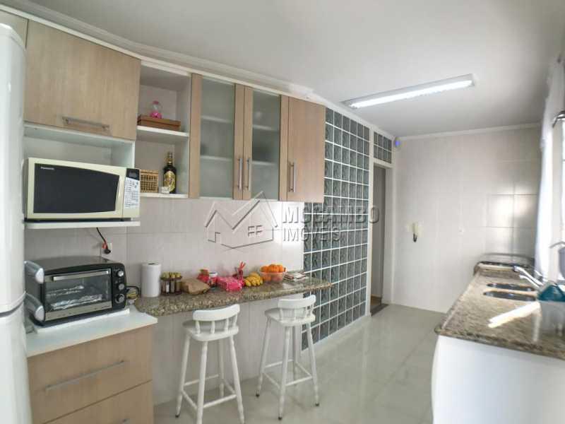 Cozinha - Casa 3 quartos à venda Itatiba,SP - R$ 1.600.000 - FCCA31367 - 7