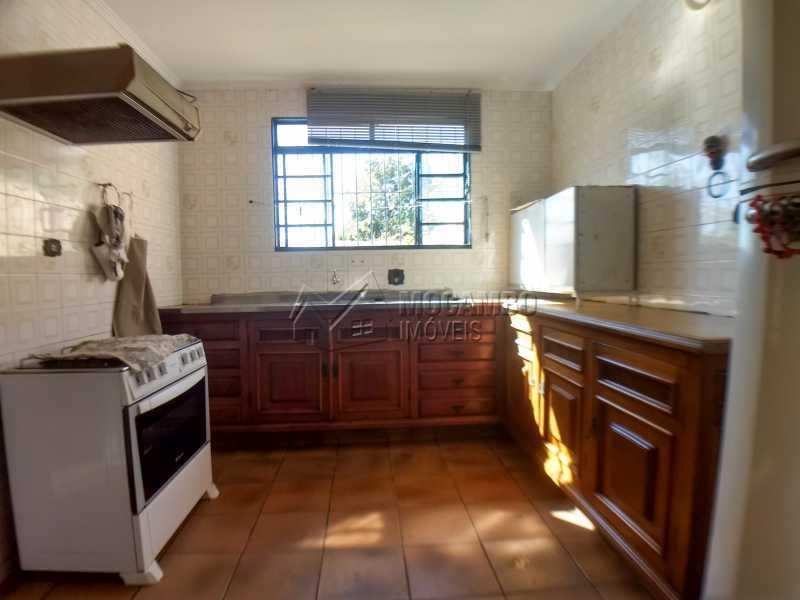 Cozinha - Casa 2 quartos para alugar Itatiba,SP - R$ 2.300 - FCCA21373 - 6