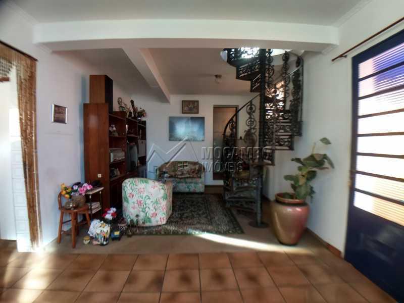 Sala/Copa - Casa 2 quartos para alugar Itatiba,SP - R$ 2.300 - FCCA21373 - 8