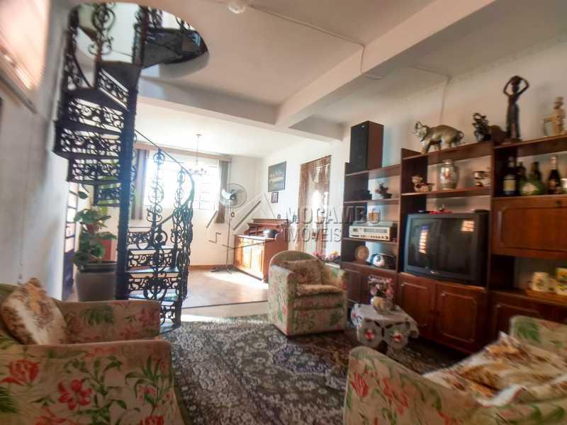 Sala - Casa 2 quartos para alugar Itatiba,SP - R$ 2.300 - FCCA21373 - 7