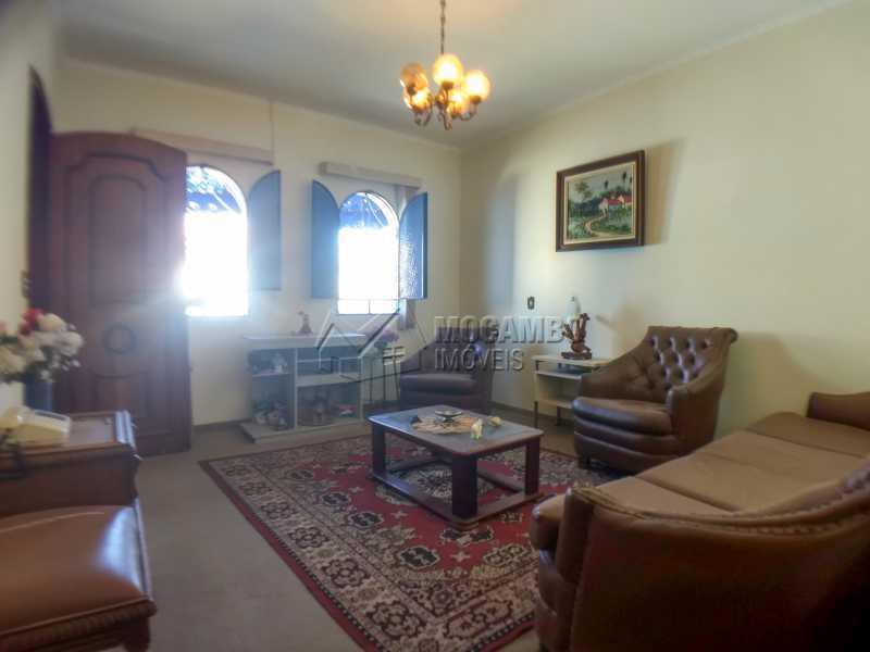 Sala - Casa 2 quartos para alugar Itatiba,SP - R$ 2.300 - FCCA21373 - 5