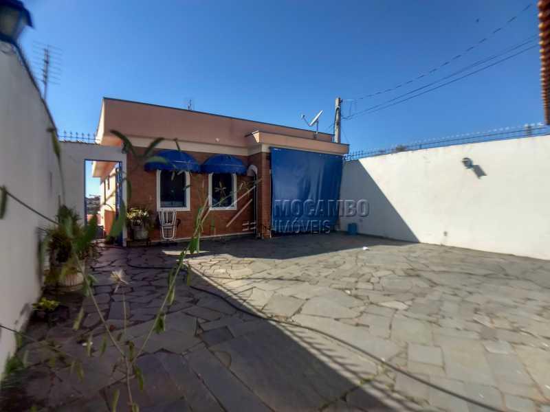 Garagem - Casa 2 quartos para alugar Itatiba,SP - R$ 2.300 - FCCA21373 - 16