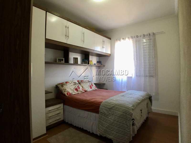 Dormitório - Apartamento 3 quartos à venda Itatiba,SP - R$ 250.000 - FCAP30570 - 8