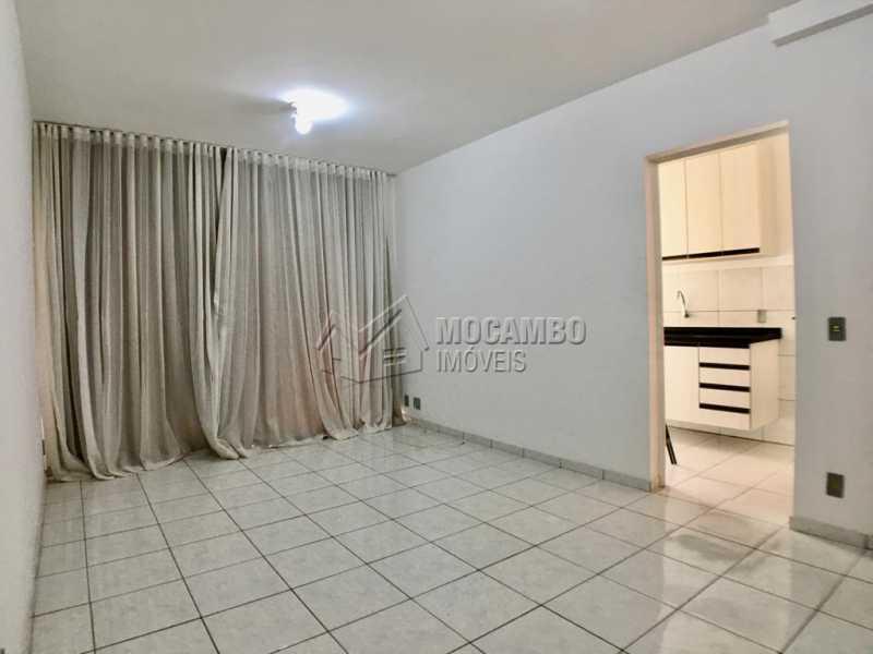Sala - Apartamento 3 quartos à venda Itatiba,SP - R$ 260.000 - FCAP30571 - 6