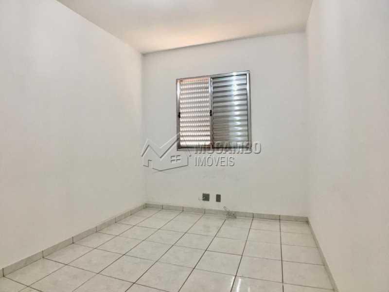 Dormitório - Apartamento 3 quartos à venda Itatiba,SP - R$ 260.000 - FCAP30571 - 8