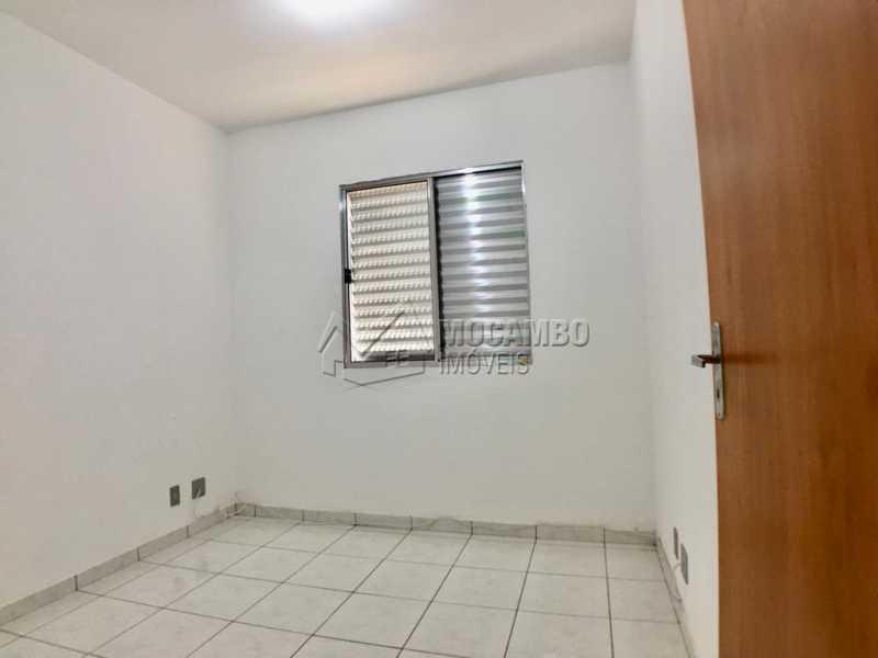 Dormitório - Apartamento 3 quartos à venda Itatiba,SP - R$ 260.000 - FCAP30571 - 9