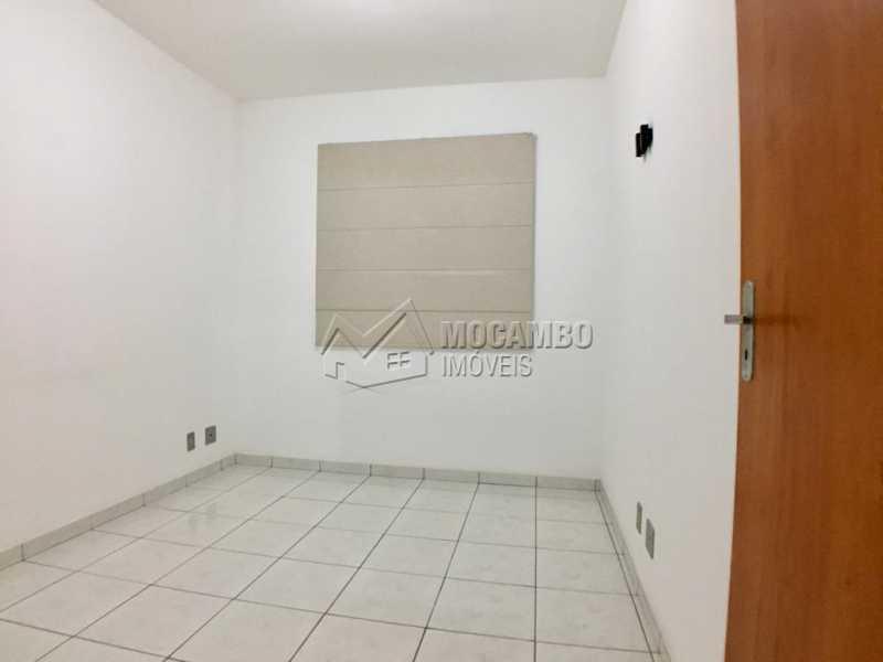 Dormitório - Apartamento 3 quartos à venda Itatiba,SP - R$ 260.000 - FCAP30571 - 10