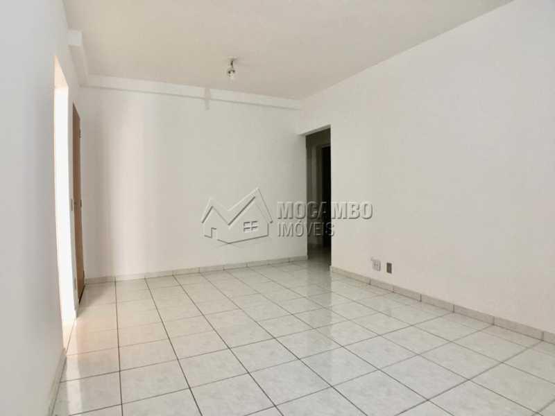 Sala - Apartamento 3 quartos à venda Itatiba,SP - R$ 260.000 - FCAP30571 - 5