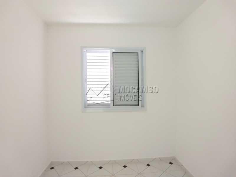 Quarto - Apartamento 2 quartos para alugar Itatiba,SP - R$ 1.500 - FCAP21136 - 6