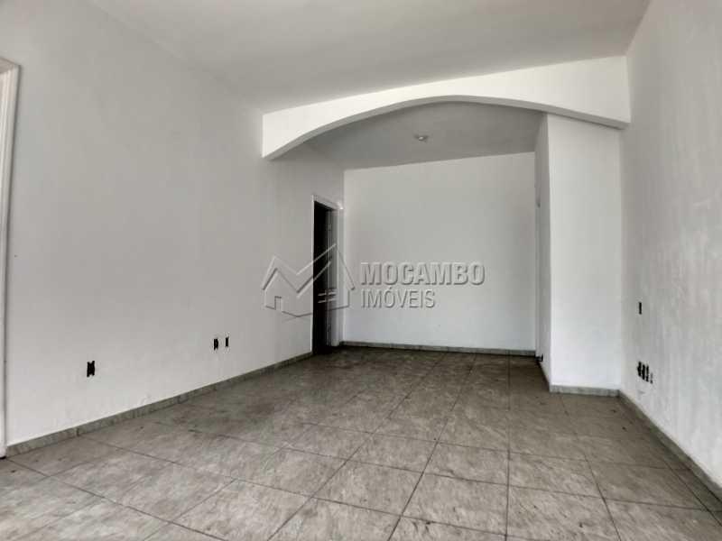 Sala - Casa 2 quartos para alugar Itatiba,SP Centro - R$ 1.300 - FCCA21376 - 3