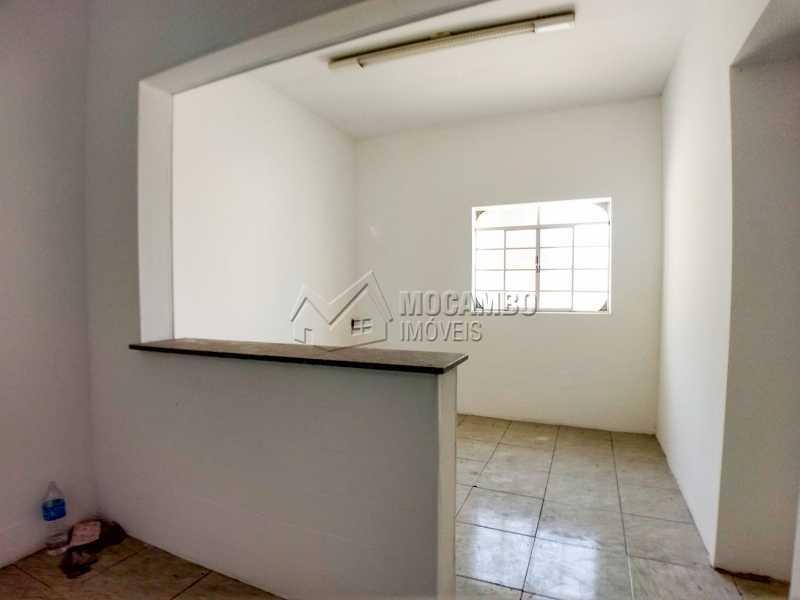 Copa - Casa 2 quartos para alugar Itatiba,SP Centro - R$ 1.300 - FCCA21376 - 4
