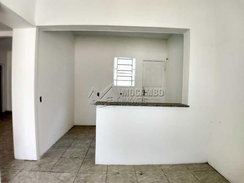 Copa - Casa 2 quartos para alugar Itatiba,SP Centro - R$ 1.300 - FCCA21376 - 5