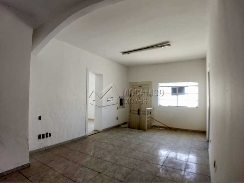 Sala - Casa 2 quartos para alugar Itatiba,SP Centro - R$ 1.300 - FCCA21376 - 1