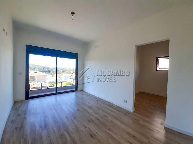Suite Master. - Casa em Condomínio 3 quartos à venda Itatiba,SP - R$ 1.325.000 - FCCN30478 - 18