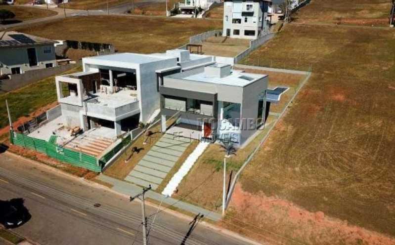 Foto de Drone - Casa em Condomínio 3 quartos à venda Itatiba,SP - R$ 1.325.000 - FCCN30478 - 27