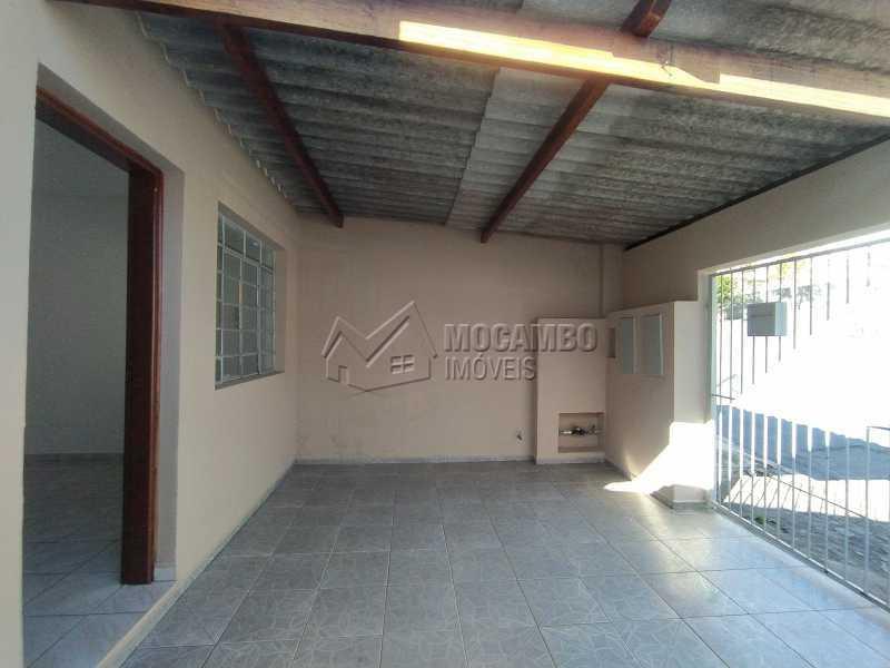 Garagem - Casa 2 quartos à venda Itatiba,SP - R$ 250.000 - FCCA21379 - 3