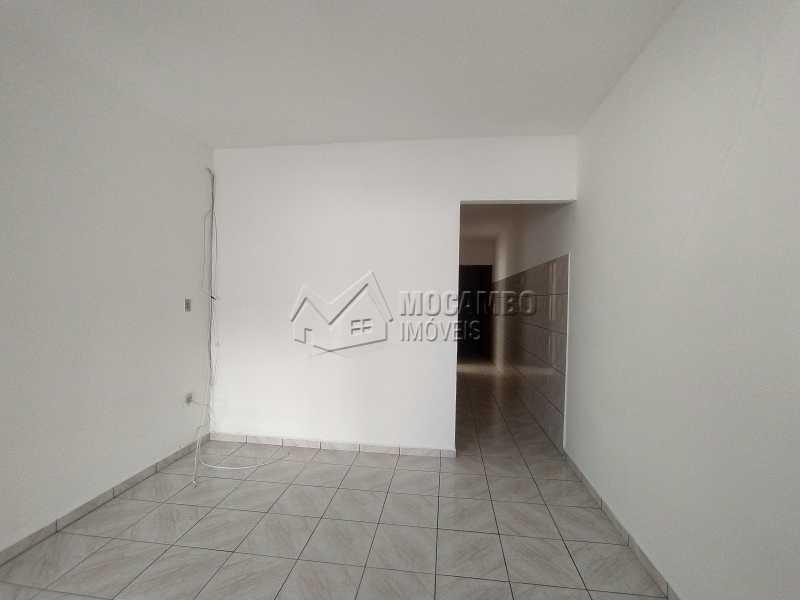 Sala - Casa 2 quartos à venda Itatiba,SP - R$ 250.000 - FCCA21379 - 4