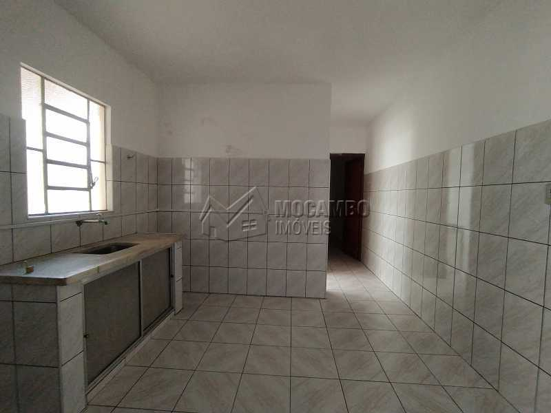 Cozinha - Casa 2 quartos à venda Itatiba,SP - R$ 250.000 - FCCA21379 - 6