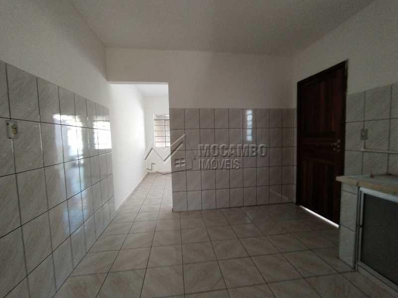 Cozinha - Casa 2 quartos à venda Itatiba,SP - R$ 250.000 - FCCA21379 - 7