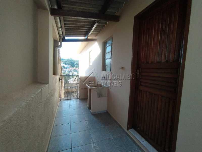 Lavanderia - Casa 2 quartos à venda Itatiba,SP - R$ 250.000 - FCCA21379 - 11
